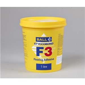 FBALL F3 CARPET AND VINYL ADH 1LT (3)