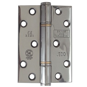 CLASS 9 SELF LUBRICATING HINGE 102X76X3MM PSS  J2050PSS