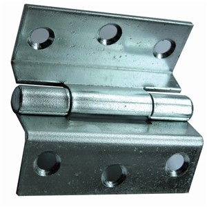 CASEMENT HINGES ZINC PLATED 65MM 1951-09