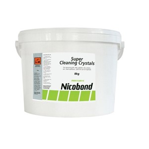 NICOBOND 8KG SUPER CLEANING CRYSTALS